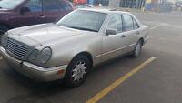 1999 Mercedes-Benz E-Class Other