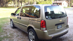 2006 Chevrolet Uplander (Blind River)