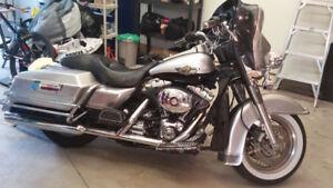 Harley FLH