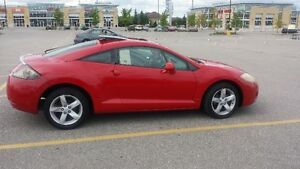 *** GOT TO GO***2006 Mitsubishi Eclipse Coupe***GREAT ON GAS***