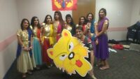 Dance with Pinky: Bollywood/Classical/Folk/Contemporary-All Ages
