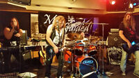 ** MISS GUIDED ** - 4-piece classic rock-band for hire