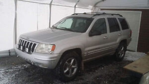 2002 Jeep Cherokee Other