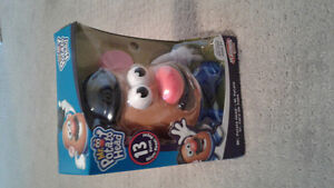 Mr Potato head - brand new in package