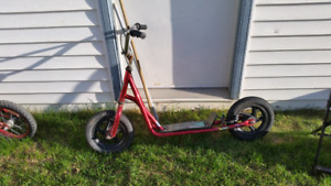 System PD Scooter