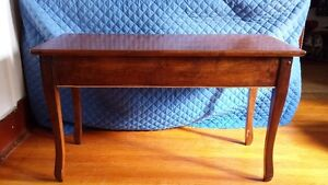 Yamaha Clavinova Electric Piano plus bench and quilted cover Kingston Kingston Area image 3