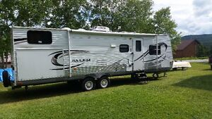 2011 Salem 30KQBSS Travel Trailer for sale