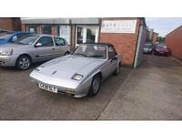 1985 / C Reliant Scimitar SS1 1.6 2 Door Convertible Real Stunner Good Investmen