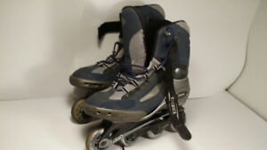 TECHNICA - roller blade - homme taille 13