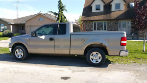 2005 F-150 for sale