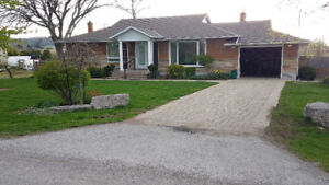 BEAMSVILLE-Beautiful 4 BR with Den and Inground Pool