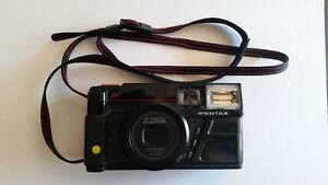 Pentax Zoom 70 AF 35mm Camera