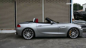 - 2009 BMW Z4 Sdrive30i - Wanted