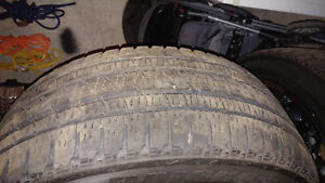 Ford f250 8 by 170 rims Kitchener / Waterloo Kitchener Area image 1