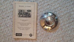 Ford Model A Accessories