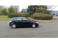 Vauxhall/Opel Astra 1.7CDTi 16v ( 80ps ) ( a/c ) DIESEL