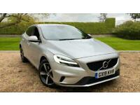 2019 Volvo V40 T2 R Design Nav Plus Auto W. W Automatic Petrol Hatchback for sale  Horsham, West Sussex