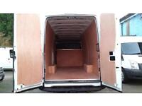 2011 IVECO DAILY EXTRA LONG 4.5 METRE LENGTH VAN HIGH ROOF ONE YEARS PSV,,,car