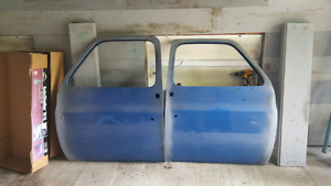 Chevy/GMC doors