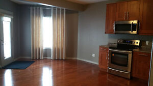 One Bedroom New Walkout Basement available for Rent!! South Side