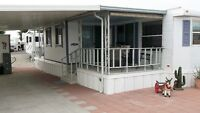 Yuma vacation home fully furnished w/ covered carport and shed
