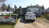 Open House- Caronport, Beautifully updated mobile home
