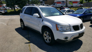 2006 PONTIAC TORRENT *SOLD*