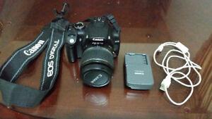 Canon Rebel XT Digital Camera