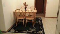 2BR Furnished MOVE IN condition Immediate occupancy -CALL