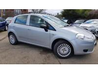 2008 Fiat Grande Punto 1.2 Active*Very Low Mileage*PARKING SENSORS