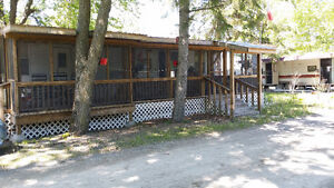 Selling 2005 Canadian Country Cottage