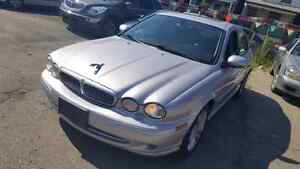 2002 JAGUAR X-TYPE 3.0 162000KM ONLY 2990.00
