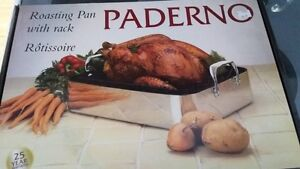 Panderno - Roasting Pan with Rack