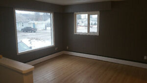 Giant Master Bedroom in this 2 br upper unit