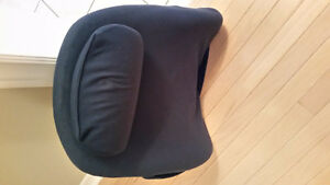 Obusforme Backrest