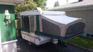 Tente roulotte starcraft 2004 948lbs