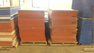 "7/16"" OSB For Sale 500 pieces"