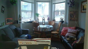 Summer Sublet with Optional Lease Take-over