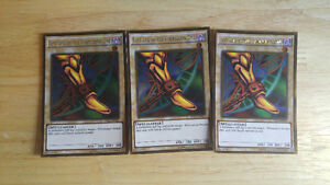 Yu-Gi-Oh! - Left Leg of the Forbidden One (PGL2-EN023) - Premium