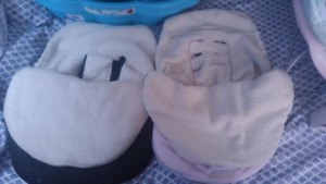 Carseat covers