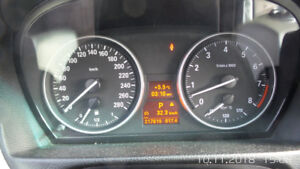 BMW 335i 4 DOOR SEDAN (Excellent Condition!)