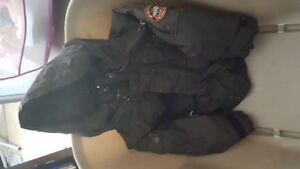Noise boys winter coat size 3