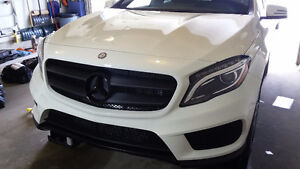 Mobile 3M/XPEL Paint Protection Film Install - $350 FULL FRONT Edmonton Edmonton Area image 7