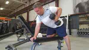 LEARN TO WORKOUT SO YOU CAN BE CONFIDENT IN THE GYM!! Kitchener / Waterloo Kitchener Area image 4