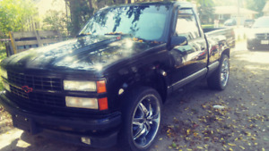 1992 chevy 454 ss $6495