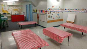 Preschool Space for Rent/Lease