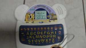 Vtech Mluse Play with mouse Kitchener / Waterloo Kitchener Area image 3