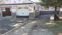 Concrete for residential and commercial