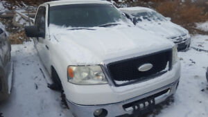 2006 F150 P/UP.. JUST IN FOR PARTS AT PIC N SAVE! WELLAND