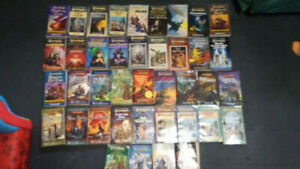 40 Book Dragonlance Collection